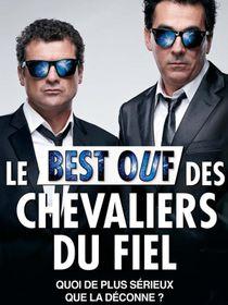 Le Best ouf des Chevaliers du fiel : Le Best - ouf