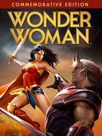 Wonder Woman : édition commemorative