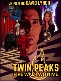 Twin Peaks : les 7 derniers jours de Laura Palmer