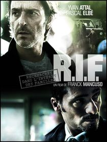 R.I.F. (Recherches dans l'intérêt des familles)
