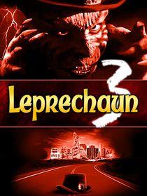Leprechaun 3 : Leprechaun à Las Vegas