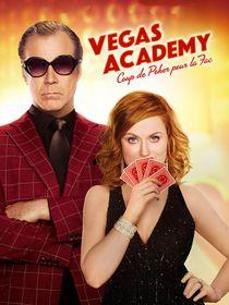 Vegas Academy : coup de poker pour la fac