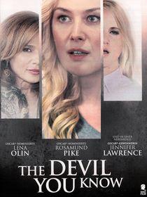La maîtresse du diable