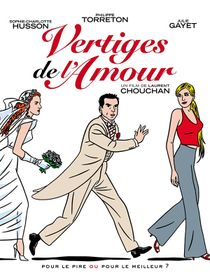 Vertiges de l'amour