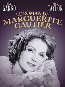 Le roman de Marguerite Gautier