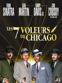 Les sept voleurs de Chicago