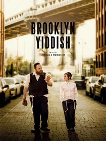 Brooklyn Yiddish