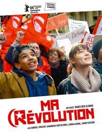 Ma révolution