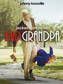 Bad Grandpa