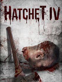 Hatchet IV