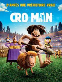 Cro Man