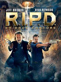 R.I.P.D., brigade fantôme
