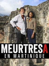 Meurtres en Martinique