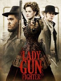 Lady Gun Fighter