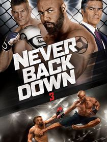 Never Back Down : No Surrender