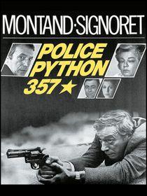 Police Python 357