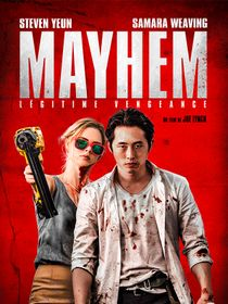 Mayhem : légitime vengeance