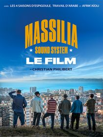 Massilia Sound System : le film