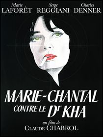 Marie-Chantal contre le docteur Kha