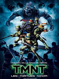 TMNT : Les Tortues Ninja