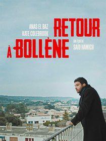 Retour à Bollène