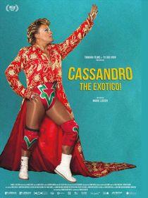 Cassandro, the Exotico !
