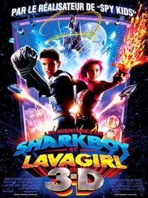 Les aventures de Shark Boy et Lava Girl
