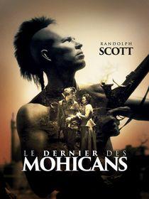 Sagamore le Mohican