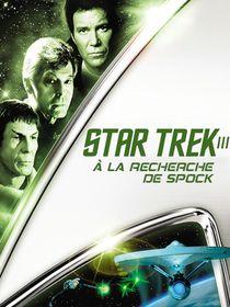 Star Trek III : à la recherche de Spock