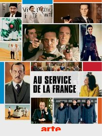 Au service de la France