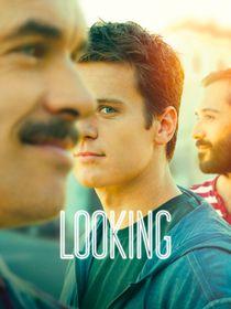 Looking
