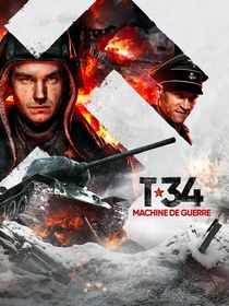 T-34, machine de guerre