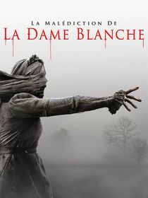 La malédiction de la dame blanche
