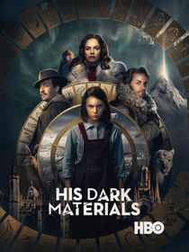 His Dark Materials - A la croisée des mondes