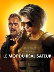 Terminator : Dark Fate, le mot du réalisateur