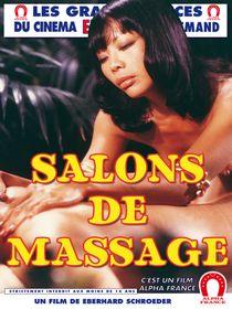 Salons de massage