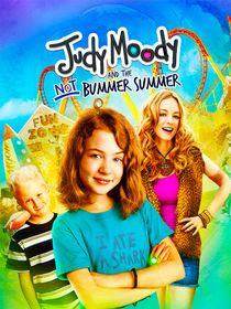 Judy Moody et son été pas raté