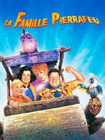 La famille Pierrafeu