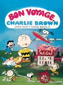Bon voyage, Charlie Brown !
