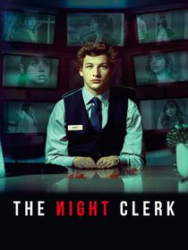 The Night Clerk