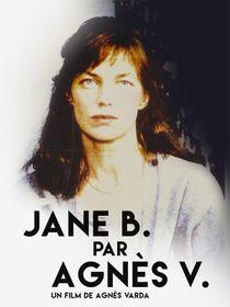 Jane B par Agnès V