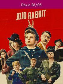 A venir : Jojo Rabbit