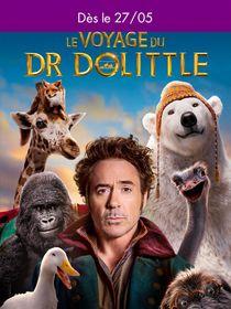 A venir : Le voyage du Dr Dolittle