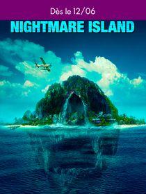 A venir : Nightmare island
