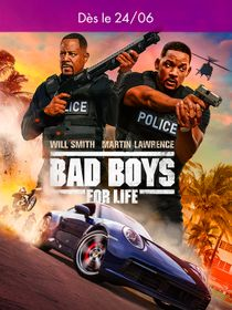 A venir : Bad boys for life