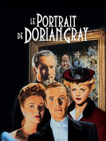 Le portrait de Dorian Gray : le portrait de dorian gray
