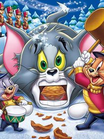 Tom et Jerry : Casse-noisettes