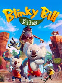 Blinky Bill : le film