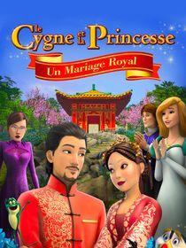Le Cygne et la Princesse : un mariage royal