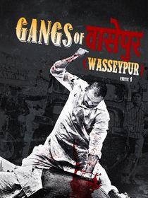 Gangs of Wasseypur : 1re partie